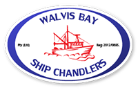 Walvis Bay Ship Chandlers Logo